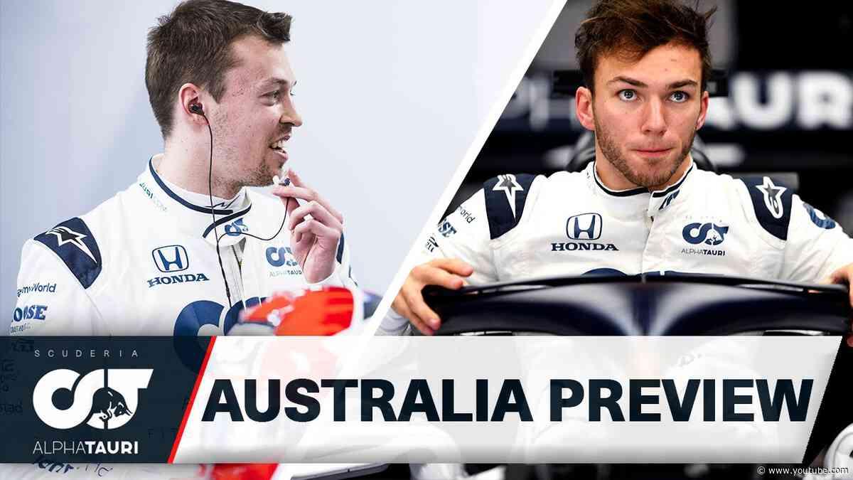 HOW WOULD YOU REACT? | Australian Grand Prixview