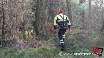 VALPERGA – Scompare da casa; trovata senza vita nello scolmatore in località Valleri (FOTO) - ObiettivoNews