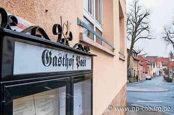 Ebern: Neubau kann kommen - Neue Presse Coburg