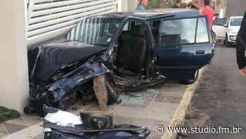 Morre homem que sofreu grave acidente em Garibaldi no último domingo | Rádio Studio 87.7 FM - Rádio Studio 87.7 FM