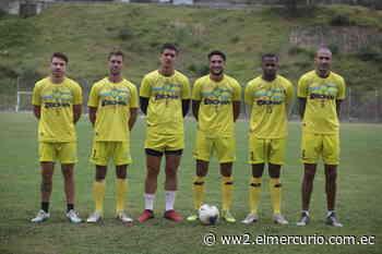 Fuertes sanciones para jugadores del Gualaceo tras primera fecha - El Mercurio (Ecuador)