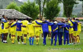 LigaPro sancionó a jugadores de Gualaceo y Chacaritas por riña y agresiones en el inicio de la Serie B - El Comercio (Ecuador)
