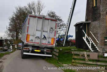 Ongeval op Poeldijk Rijpwetering - Alles in Kaag en Braassem