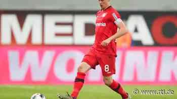 Leverkusen auch gegen Frankfurt ohne Kapitän Lars Bender - RTL Online