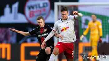Leverkusen ohne Lars Bender im Pokal gegen Union Berlin - RTL Online