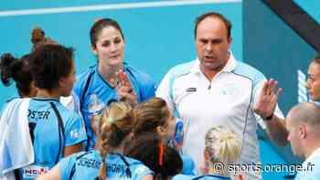 Volley - Ligue A (F/J24) : Venelles retrouve le sourire et stoppe Paris-Saint-Cloud - Toute l'actualité sportive sur Orange