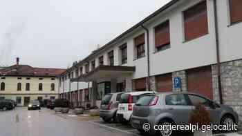 Un dipendente positivo nell'ospedale di Agordo - Corriere Delle Alpi