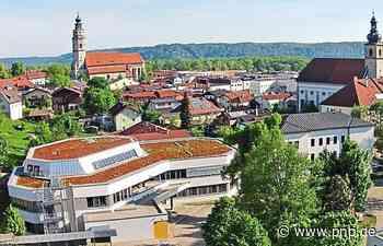 Schulhof-Initiative bekommt Geld von Stadt - Tittmoning - Passauer Neue Presse