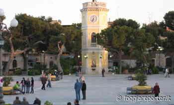Le Guide di Foggia Reporter: San Ferdinando di Puglia - Foggia Reporter