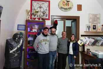 L'associazione Carabinieri di Carbonara: «Comune di Bari ci aiuti a trovare una sede» - BariViva