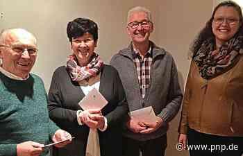 Abschied von Chorleiterin - Passauer Neue Presse