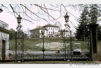 Berlusconi e il set a Macherio, ecco la storia della discesa in campo - Tiscali.it