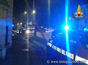 Due persone intossicate dal monossido di carbonio a San Giovanni in Persiceto - Bologna 2000