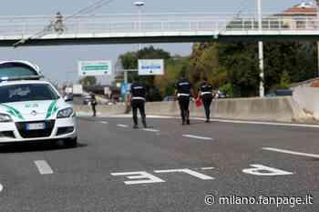Castiglione delle Stiviere, caccia a tre ragazzi che hanno lanciato dei sassi dal cavalcavia - Milano Fanpage
