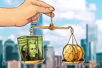 US-Börse Huobi.com: Drei XRP-Handelspaare hinzugefügt - Cointelegraph auf Deutsch