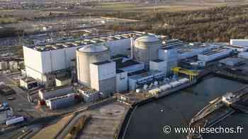 Fessenheim : l'Etat a mal calculé le coût de la fermeture, dénonce la Cour des comptes - Les Échos