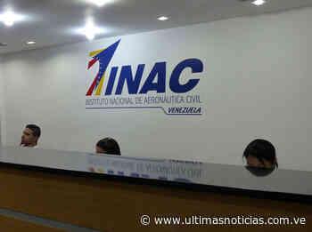 Evalúan activar vuelos comerciales en el aeropuerto de Acarigua-Araure - Últimas Noticias