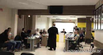 Acusado de tentativa de homicídio em Ipira é condenado - Rádio Aliança 750khz