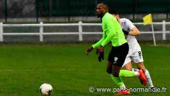 Football - N2 : Oissel se contente d'un point - Paris-Normandie