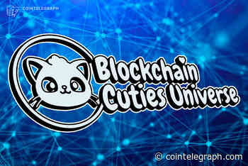 Blockchain Cuties Universe Presents Its Gaming Token On HitBTC. It's Going To Be CUTE - Cointelegraph