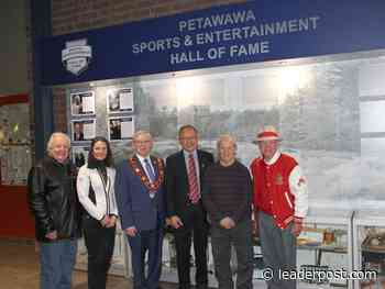 Petawawa Sports and Entertainment Hall of Fame announces its Class of 2020 inductees - Regina Leader-Post