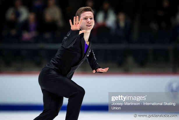 Andrei Mozalev nabs Junior World title