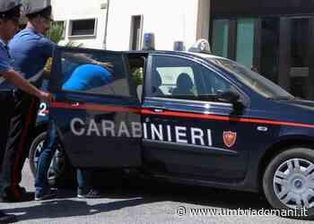 Perugia, appena arrivato in Umbria subito arrestato per spaccio. A Ponte Felcino. - Umbriadomani