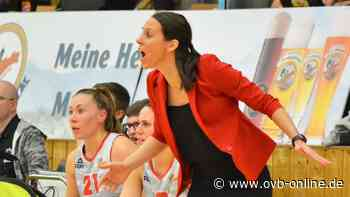 Wasserburg verliert das Top-Spiel beim Spitzenreiter Keltern | Sport in der Region - Oberbayerisches Volksblatt