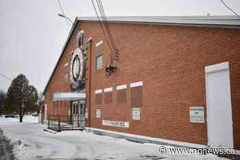 Expert offers little hope for restoration of Stellarton rink - The News