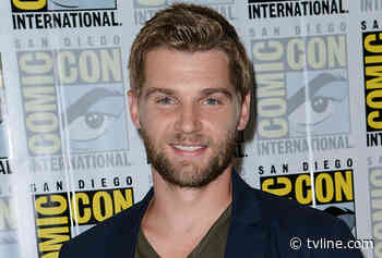 The Brave's Mike Vogel to Star Opposite Sarah Shahi in Netflix's Sex/Life - TVLine