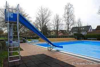 Schwaikheim - Eintrittspreise für das Freibad werden erhöht - Zeitungsverlag Waiblingen