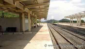 Detenidos en flagrancia dos sujetos en el Ferrocarril de Guacara - El Carabobeño