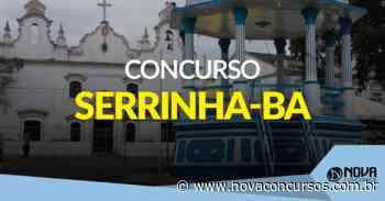 Guarda de Serrinha - BA: SAIU EDITAL para nível médio! - Nova Concursos