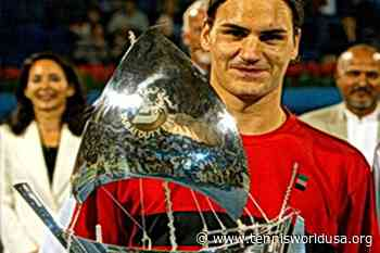 On this day: Roger Federer tops Feliciano Lopez for first title as No. 1 - Tennis World USA