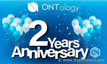 Ontology Celebrates second anniversary with a listing of ONT on ProBit - CryptoNewsZ