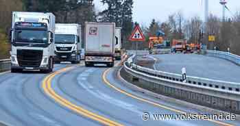 Straßenbau: B51-Anschluss bei Stadtkyll wird bald fertig - Trierischer Volksfreund