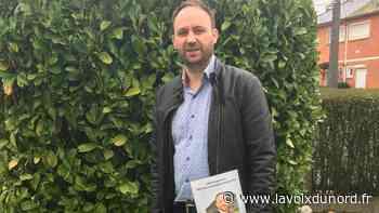 Dourges: Tony Franconville a cherché à coller au plus près aux attentes des électeurs - La Voix du Nord