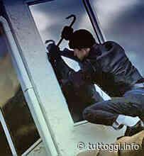 Ladri in azione a San Mariano - TuttOggi