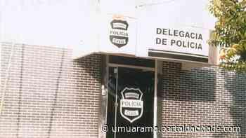 Segurança Presas passam para nova unidade exclusivamente feminina em Palotina 06/03/2020 às 14h - ® Portal da Cidade | Umuarama