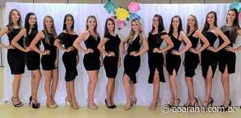 Panorama regional: Miss Rondon, Casa da Cultura e Expo Palotina - O Paraná