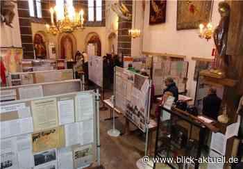 Stadtarchiv Lahnstein zeigt Ausstellung zum Zweiten Weltkrieg - Blick aktuell