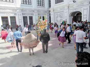 Yamparáez se lucirá con Pucara y feria productiva - Correo del Sur