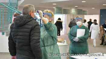 Coronavirus, primo contagiato a Porto Mantovano - La Gazzetta di Mantova