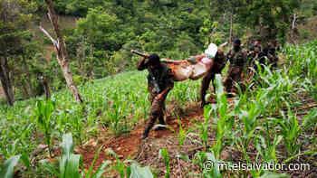 Dos hermanos soldados son asesinados en Guatajiagua, Morazán | Noticias de El Salvador - elsalvador.com