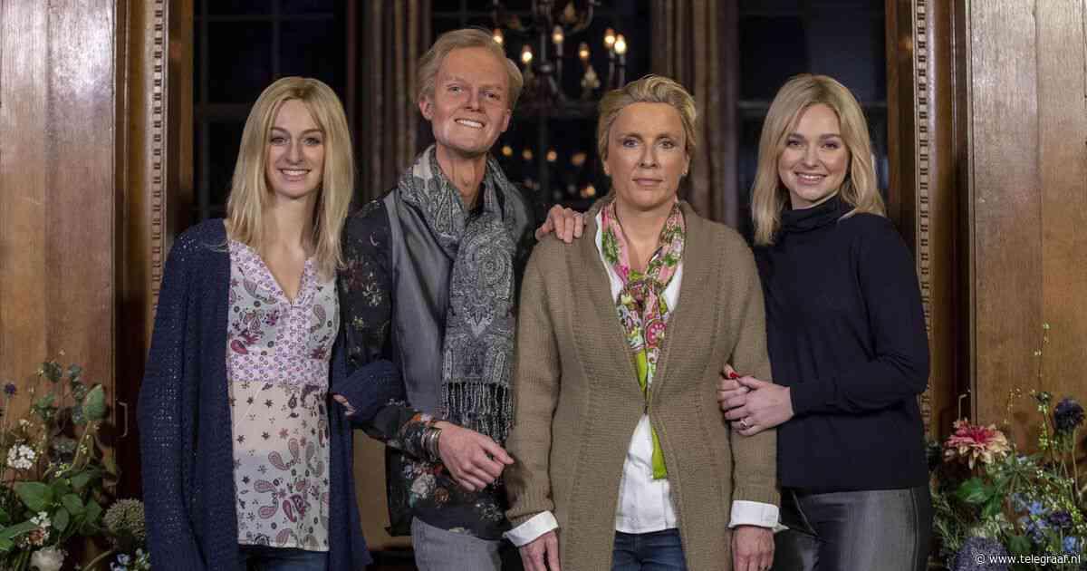 Elfde seizoen De TV kantine met Carlo Boszhard en Irene Moors - Telegraaf.nl