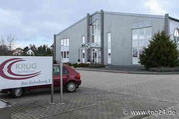 Firma in Ottendorf-Okrilla will wachsen und braucht neue Leute! - TAG24