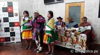 Arequipa: Lanzan marca Orcopampa para impulsar el turismo en el distrito - LaRepública.pe