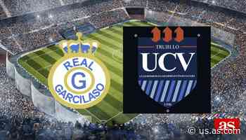 Real Atlético Garcilaso vs Universidad César Vallejo en vivo y directo, Liga1 2020 - AS Usa
