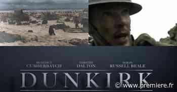Le saviez-vous ? Il existe déjà un (télé)film Dunkirk avec Benedict Cumberbatch - Premiere.fr Fluctuat