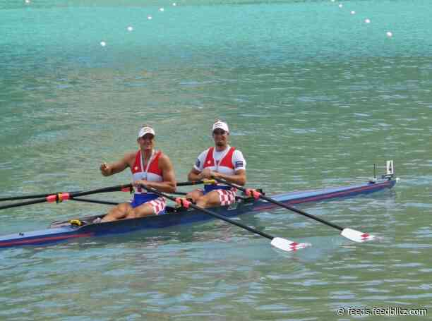A few tips from some of the best rowers